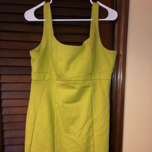 Like Green Party Dress